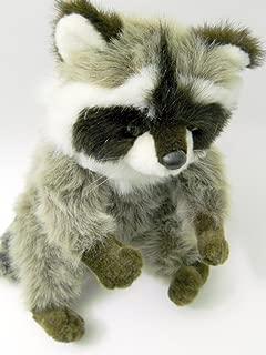 product image for 1990's Era LA-Z-Boy Plush Raccoon Toy