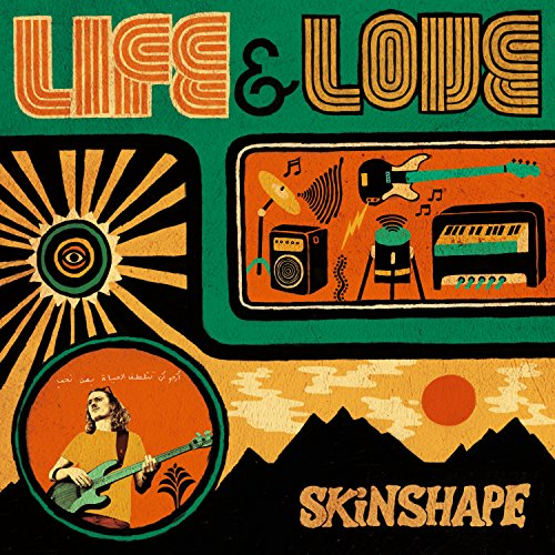 Skinshape - Life & Love (2017) [WEB FLAC] Download