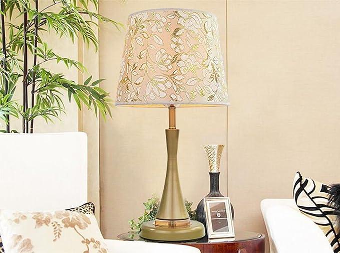 Lampada da tavolo lampada da scrivania soggiorno moderno e