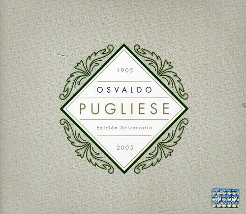 Osvaldo Pugliese - Instrumentales inolvidables, Volume 3 - Zortam Music
