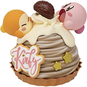 Banpresto Kirby Paldolce Collection vol.3(B:Kirby & Waddle DEE)