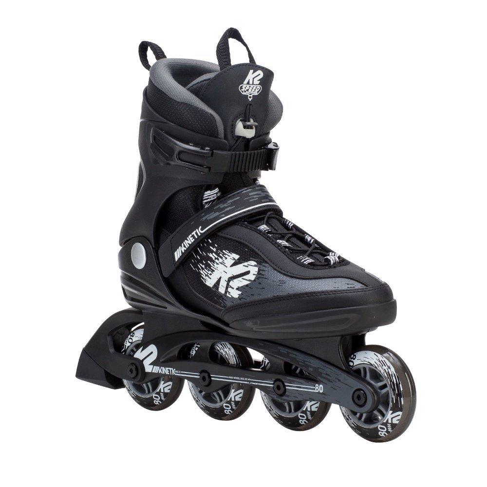 K2 Kinetic 80 Pro Inline Skates Mens