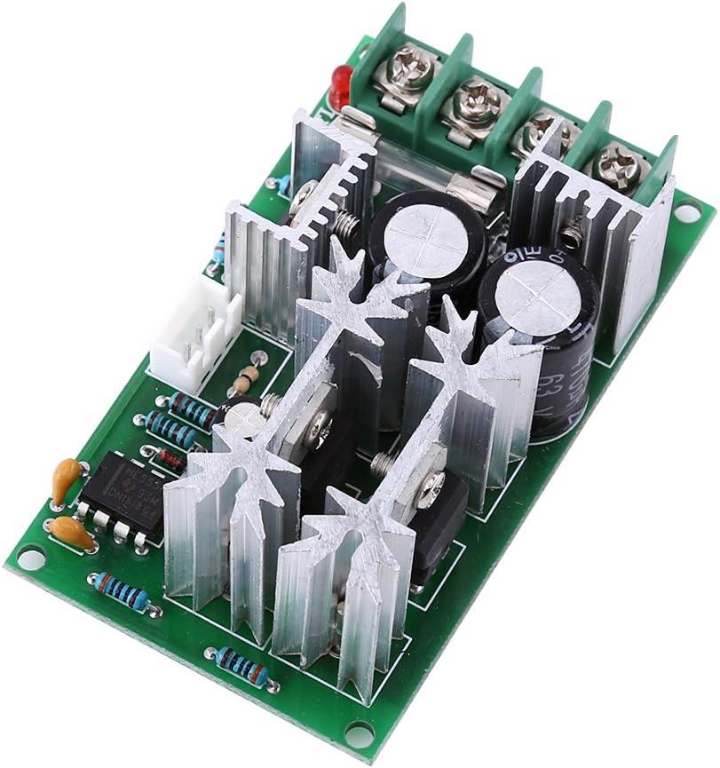 Details about  /Digital Display 0~100/% DC 12V 24V 5A 120W PWM Motor Speed Controller Regulator r