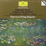 Classical Music : Debussy, Ravel: String Quartets