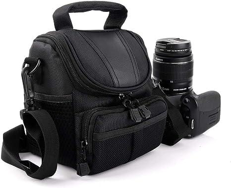 DSLR Compacto Mochila Bolsa Funda Cámara para Nikon D5500 D7200