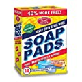 Home Select Steel Wool Soap Pads