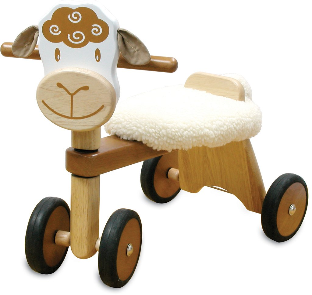 Rutscher Schaf
