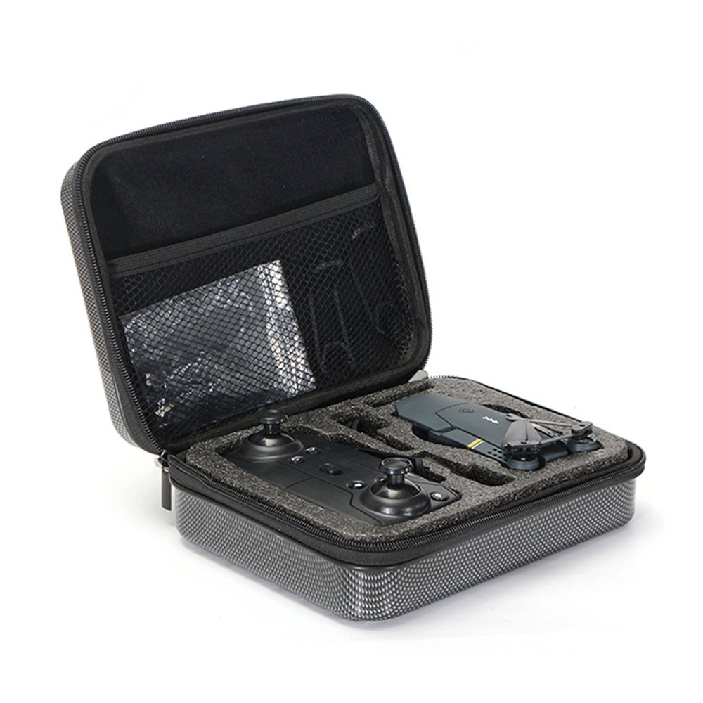 EACHINE E58 RC Drone Carrying Case Hard Shell Waterproof Storage Box Handbag Traveling Bag Cases