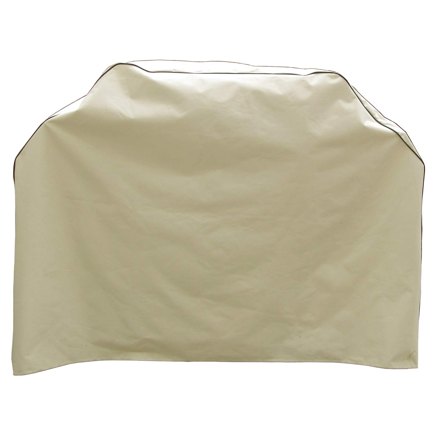 Direct store Parts DF952 Waterproof Heavy Duty BBQ Grill Cover for Weber (Genesis) Charmglow Brinkmann Jennair Uniflame Lowes and Other Grills (Medium,Large,X-Large,XX-Large) (XXL 72*26*51) by Direct store
