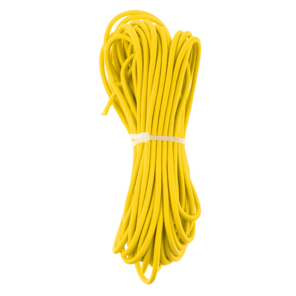 Elastic Bungee Rope Shock Cord Tie Down For Roof Racks Boats