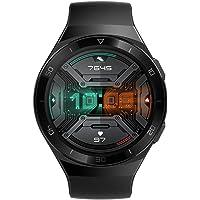 Huawei Watch GT 2e Sport - Smartwatch de AMOLED pantalla de 1.39 pulgadas, 2 semanas de batería, GPS, Color Negro…