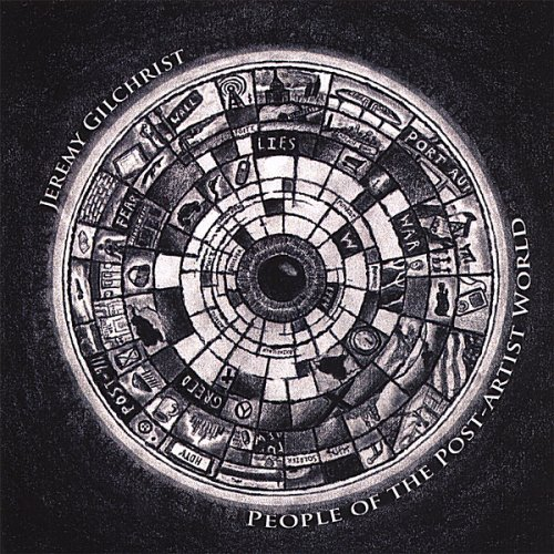 People of the Publish-Artist World