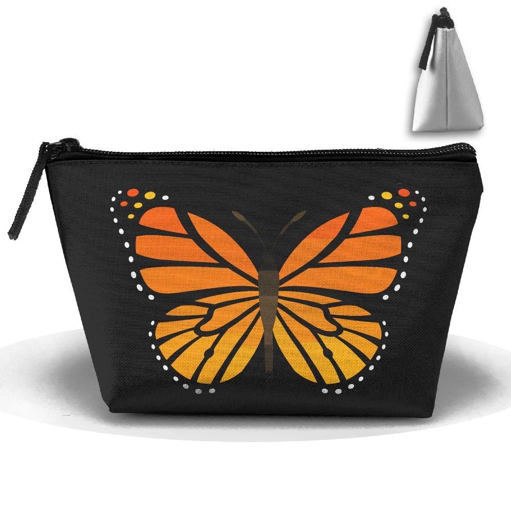 上品 Monarchバタフライファッション旅行バッグ台形 B07BS5JKGF, ものうりばPlantz:c69783f9 --- egreensolutions.ca