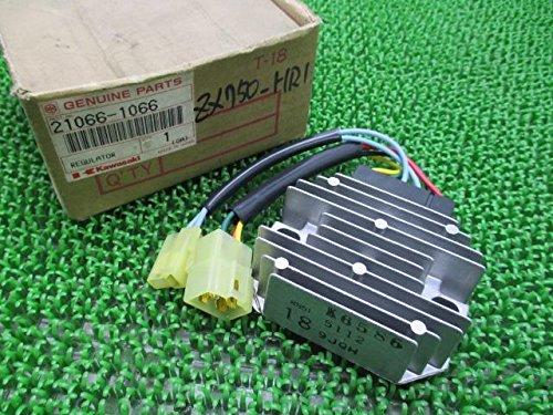 新品 カワサキ 純正 バイク 部品 ZXR750 レギュレター 21066-1066 B00YIFPK4Y