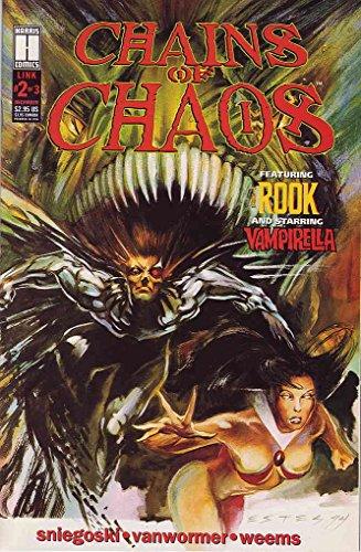 Cha Chains - 2