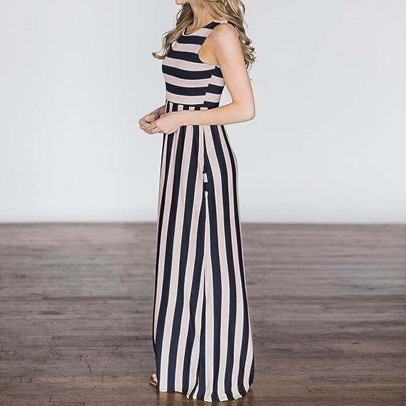 Cinnamou vestidos de mujer casuales en oferta para el calor vestidos de mujer casuales en oferta plus sin mangas vestidos de mujer sexy y elegante: ...