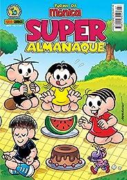 Super Almanaque Turma Da Mônica Ed. 07