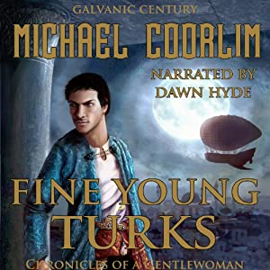 Fine Young Turks Audiobook