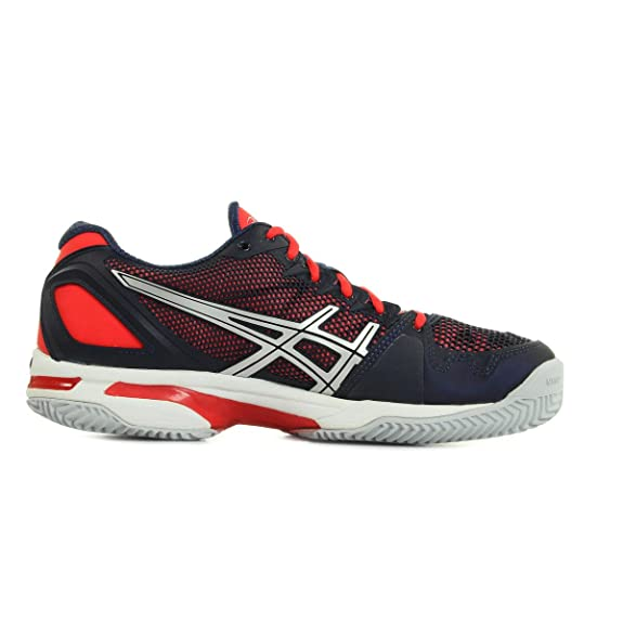 Zapatillas de Padel Asics Speed Clay, Color Rojo, Talla 10 ...