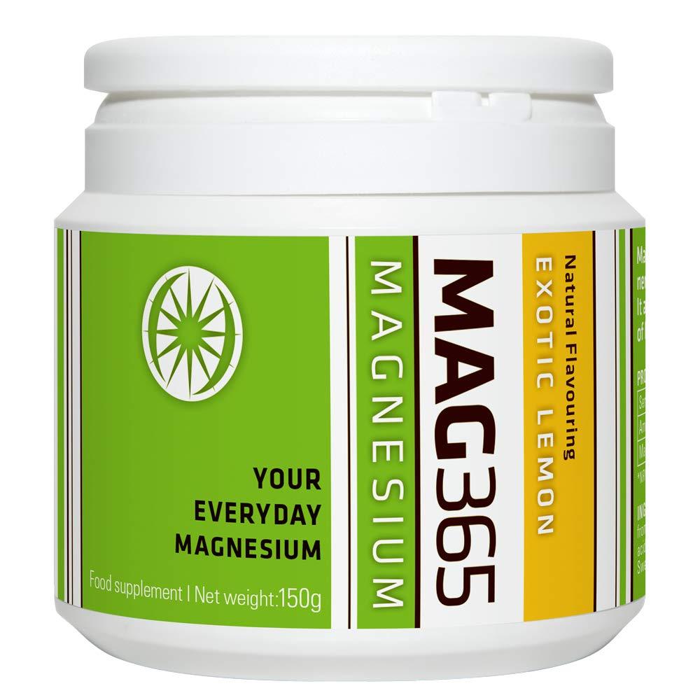 MAG365 Mag365 Exotic Lemon
