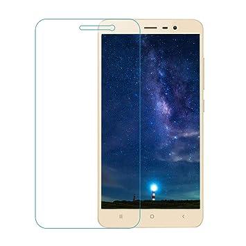 NoyoKere [2-Pack] Vidrio Templado 9H para Redmi 4A / 4Pro Xiaomi ...