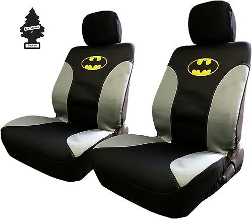 Yupbizauto Sideless Neoprene Car Seat Cover