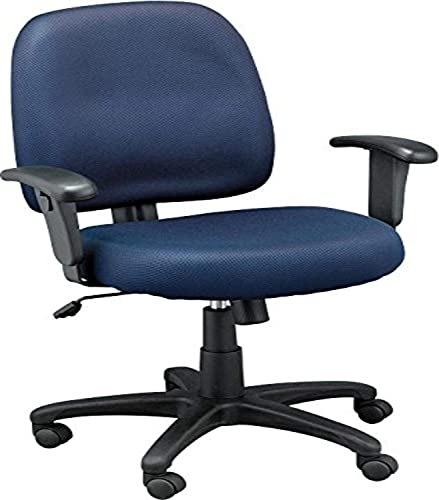 Eurotech Seating Newport Mesh Task Chair
