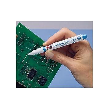 stylo circuit imprime