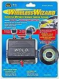 Wolo (RC-100) Wireless Wizard Univeral Wireless