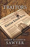Traitors: Book Two (Choctaw Tribune)