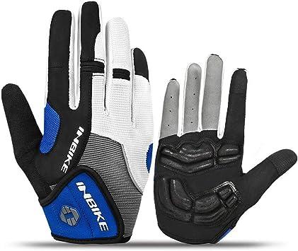 Fahrrad Handschuhe Außen Sports Halbfinger Radsport Motorrad Mountainbike