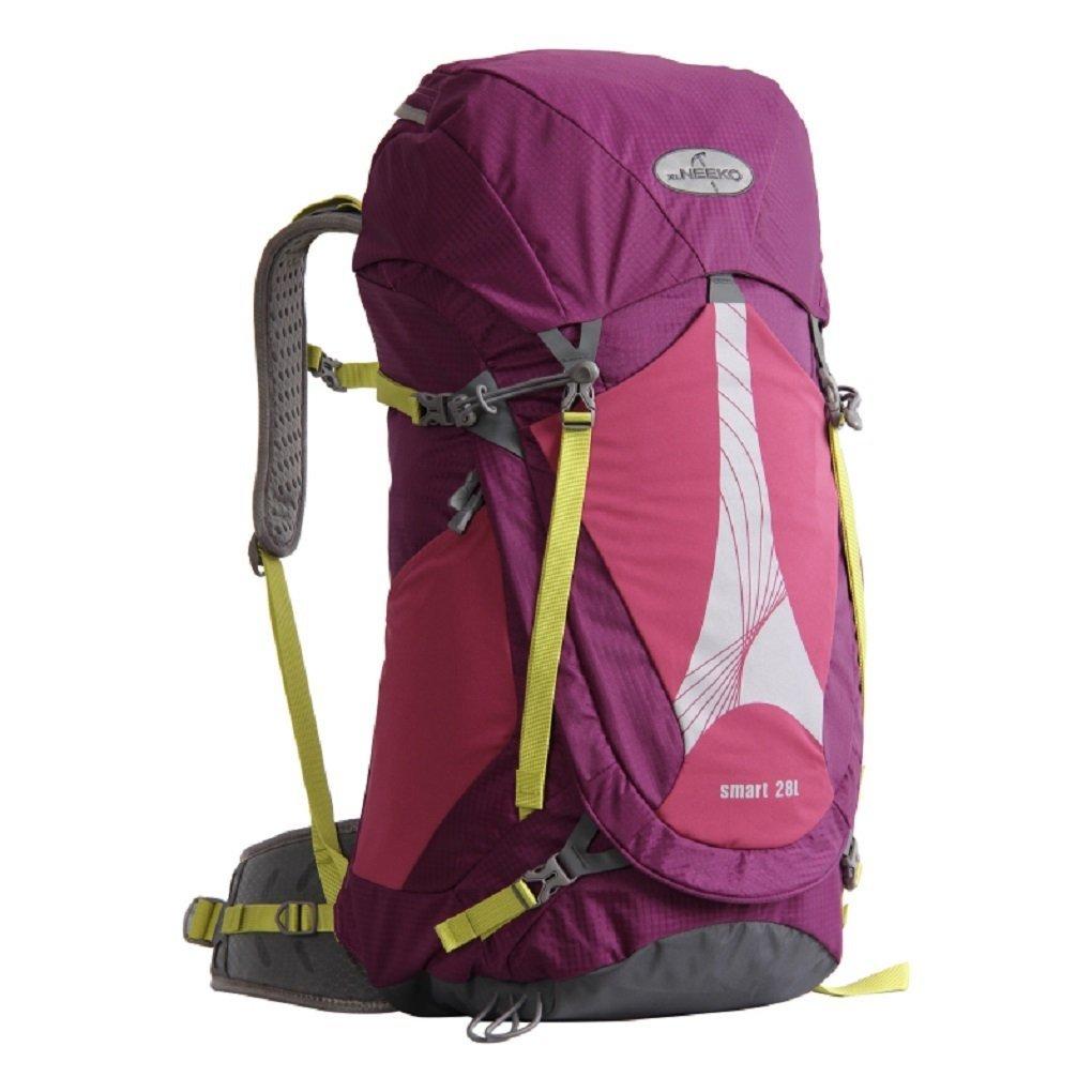Bergsteigen Tasche Schulterrucksack M?nner l?ssig im Freien Wanderrucksack wasserdichte Tasche mit gro?er Kapazit?t 28l