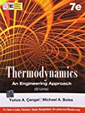 img - for Thermodynamics An Engineering Approach(SI Units) book / textbook / text book