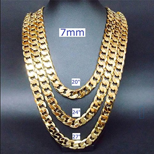 new color wholesale chain twisted singapore men diy necklace jewelry for long products women gold