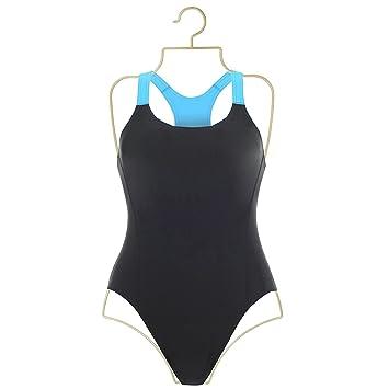 34976ac4e Hangerworld 1 Percha Silueta 81cm Metal Especial Bañadores Bikinis y Ropa  Interior de Señora Dorado  Amazon.es  Hogar