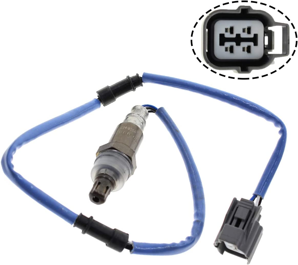 Upstream Oxygen O2 Air Fuel Ratio Sensor 234-9066 36531-RBB-003 For 2004-2008 Acura TSX 2.4L MOTOALL