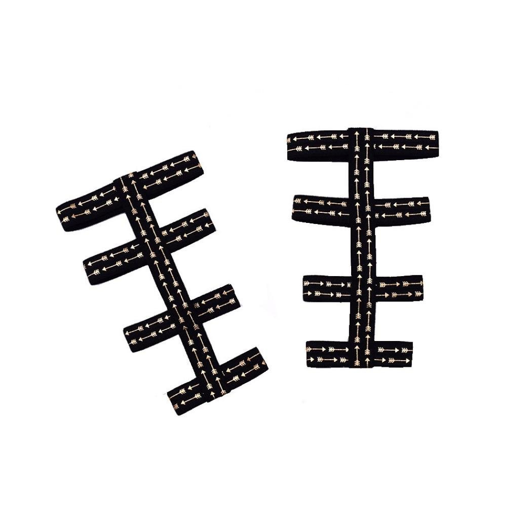 DZT1968 Baby Girl Summer 7 Patterns Geometric Stretch Barefoot Foot Decro