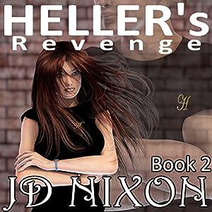 Heller's Revenge Audiobook