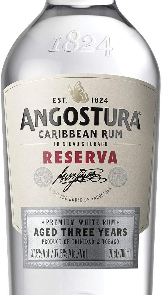 Angostura 3 años White Rum (1 x 0,7 l)