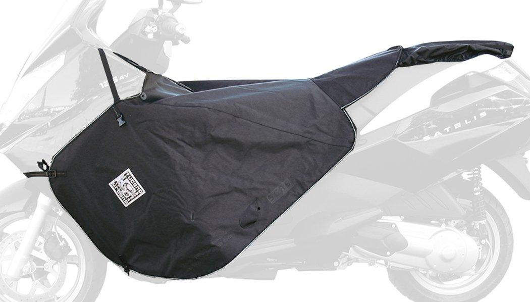 Manta Tucano Urbano Termoscud R157 para motos Peugeot Satelis 125/250/300/400