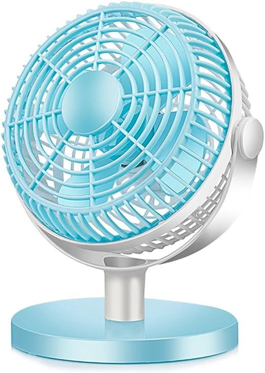 Fan Fan Ventilador Usb ventilador pequeño mudo dormitorio del ...