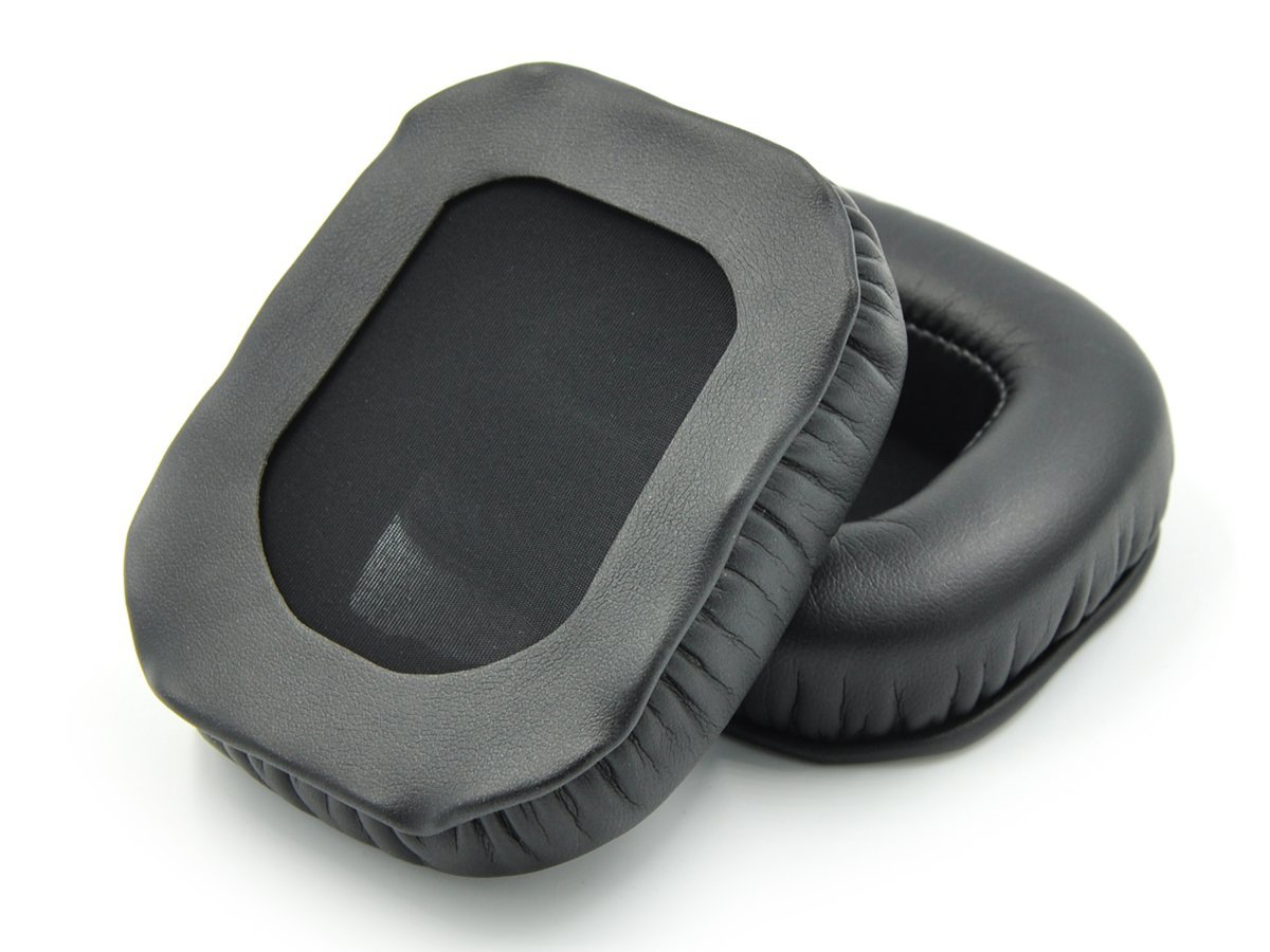 WEWOM 2 Almohadillas de Repuesto de Alta Calidad para Cascos Razer Tiamat 7.1 & 2.2 Gaming Headset: Amazon.es: Electrónica