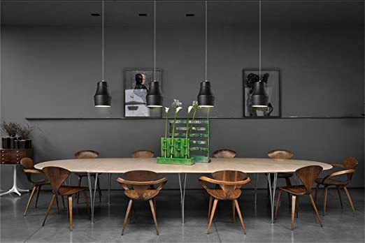 Skandinavischen modernen minimalistischen kreative office pot