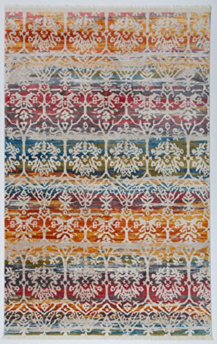 Antep Rugs Comfort Zone Collection Anatolian Art Vintage