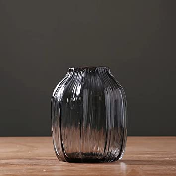 Amazon Unusual花瓶 ガラス 花器 インテリア テーブル 装飾