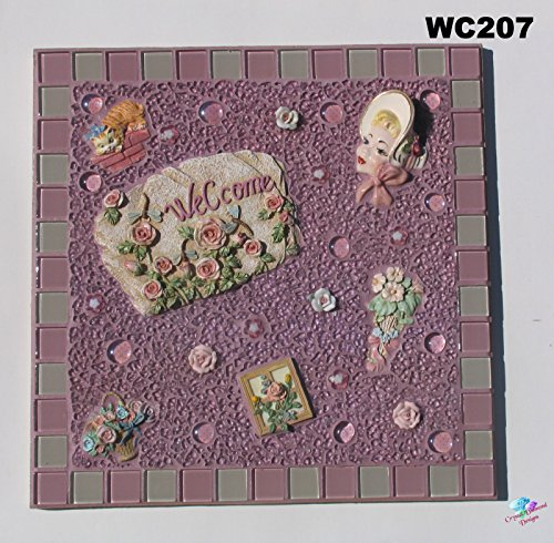 Mosaic House - 1