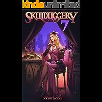 Skulduggery 7: Building a Criminal Empire