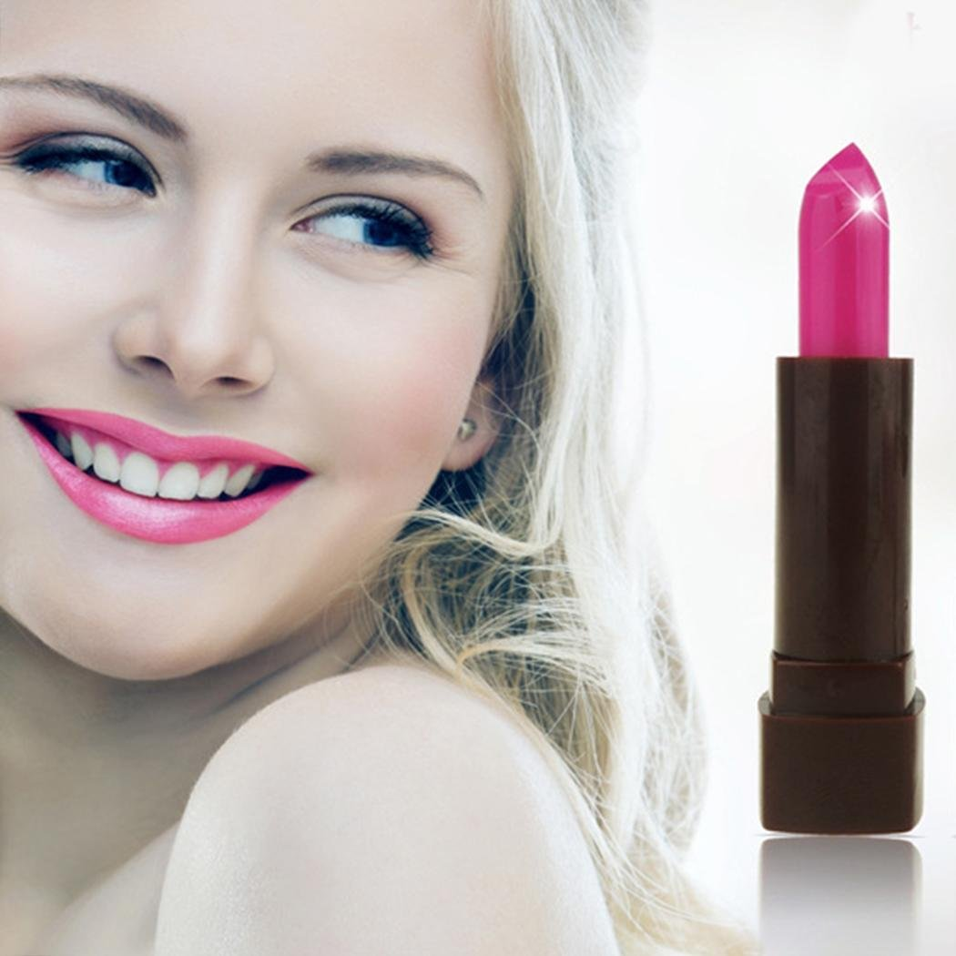 Aelove New Makeup Cosmetic Matte Velvet Long Lasting Soft Lip Cream Lipstick