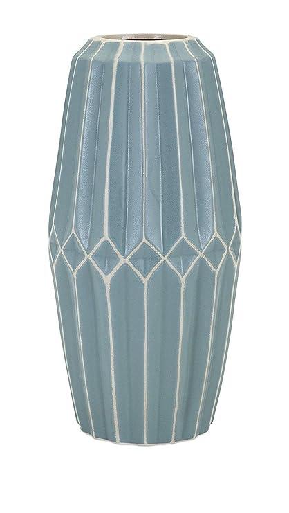 Amazon Cc Home Furnishings 145 Large Turquoise Blue Asher
