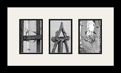 Amazon.com: Art to Frames LetterArt-hau-240283-61/89-FRBW26079 ...